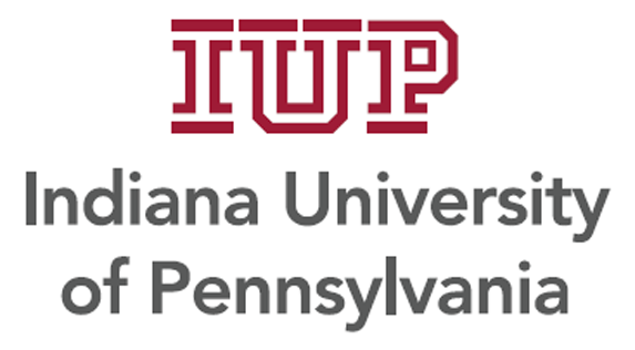 IUP - Indiana University of Pennsylvania logo